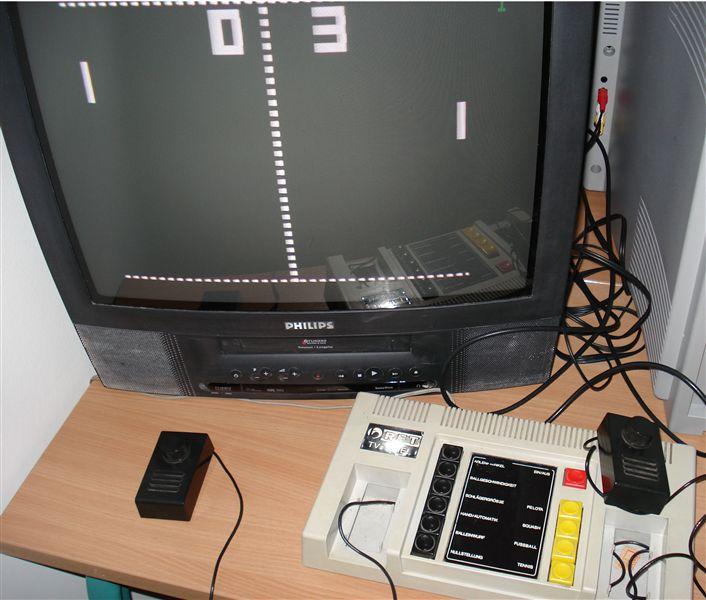 RFT TV-Spiel