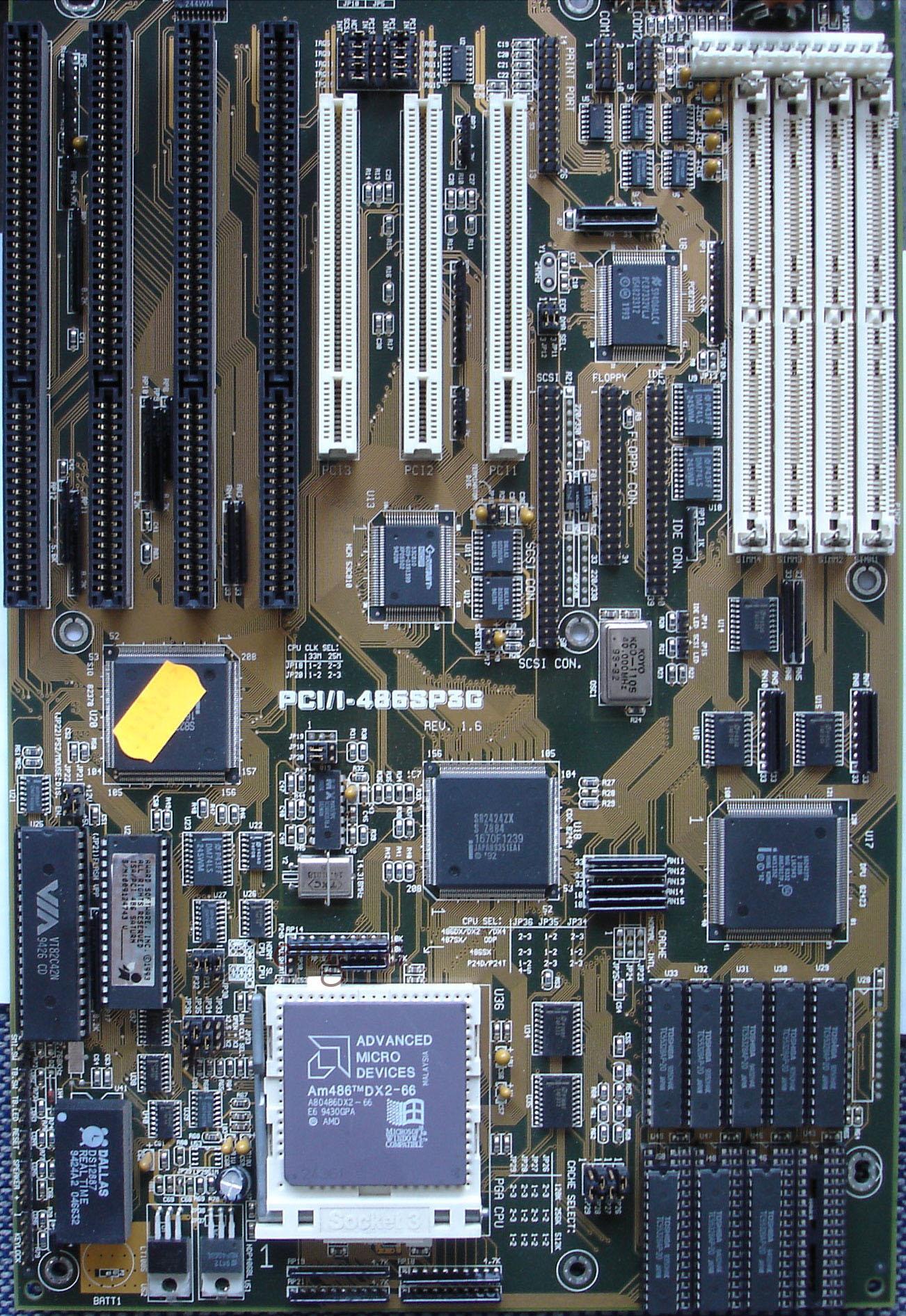 PCI VEN 14E4&DEV DRIVERS
