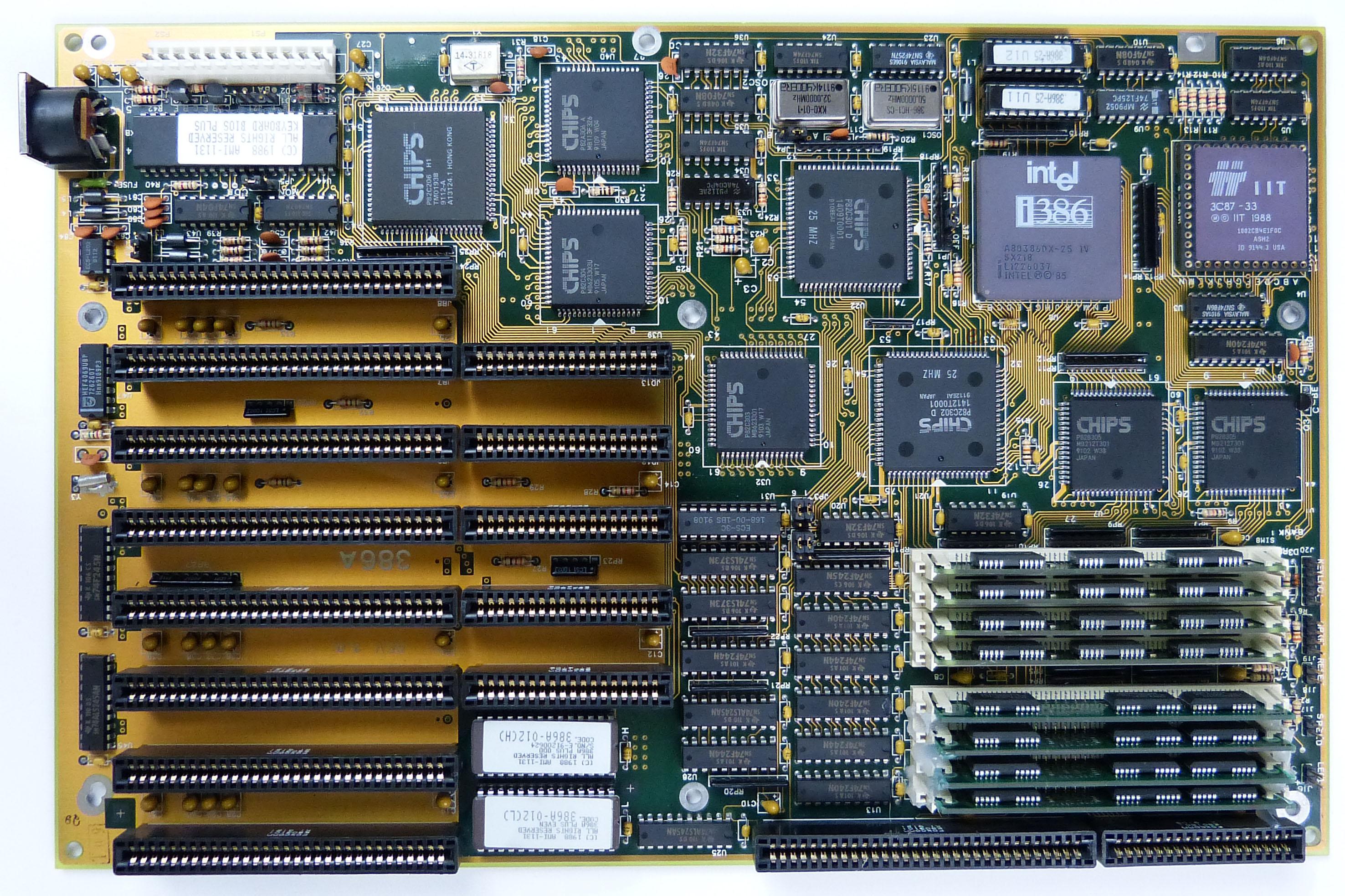 Enigmas Hardware Gallery
