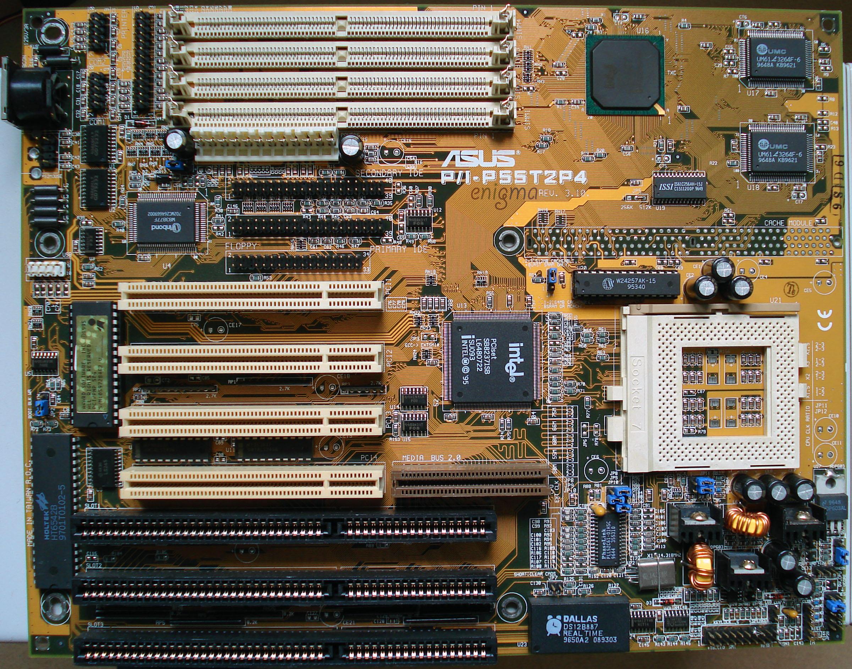 VOGONS • View topic - Socket 5 & 7 Motherboard VGA Benchmark comparison