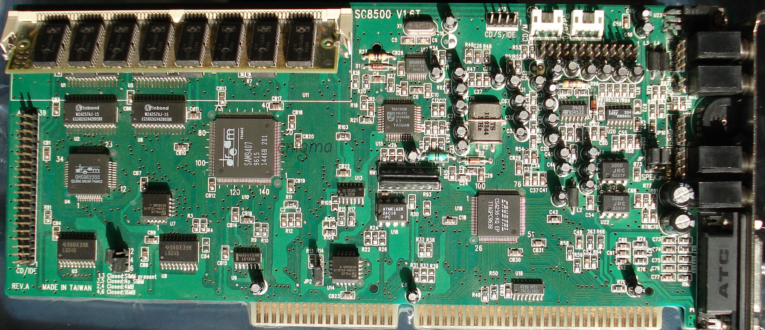 My X86 Retro Computers